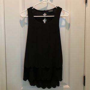 NWOT Peppermoon tank; size Small